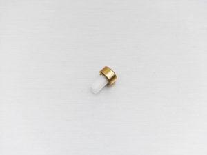 Kill plug style 5 Brass